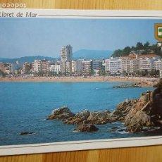Postales: LLORET DE MAR COSTA BRAVA Nº 172 VISTA GENERAL ED. CEDOSA. Lote 151576954