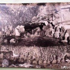 Postales: BERGA. XALER RASOS DE PAGUERA. FOTO DESEURAS. NUEVA. BLANCO/NEGRO. Lote 152132261