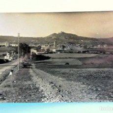Postales: TARJETA POSTAL - 9 - SOLSONA VISTA GENERAL, COMERCIAL PRAT, CIRCULADA. Lote 152292750