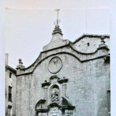 Postales: ANTIGUA TARJETA POSTAL 7 - SOLSONA , FACHADA DE LA CATEDRAL, ANIMADA, SIN CIRCULAR *. Lote 152340014