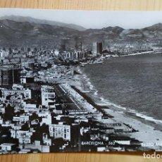 Postales: BARCELONA PASEO MARITIMO Nº 562 ED. ZERKOWITZ. Lote 152394954