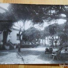 Postales: PLAYA DE ARO HOTEL MARE NOSTRUM COSTA BRAVA FOTO S. MARTI. Lote 152853406