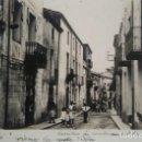 Postales: 1944 SANT ANTONI DE VILAMAJOR. CARRER NOU. C. MAURI. CIRCULADA. Lote 140851302