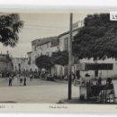 Postales: AGRAMUNT - PLAÇA DEL POU - P28427. Lote 153083698