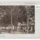 Postales: REUS - PASEO DE MATA - COLECCIÓN NAVÁS & PUIG SERIE I Nº 9 - P28442. Lote 153340034