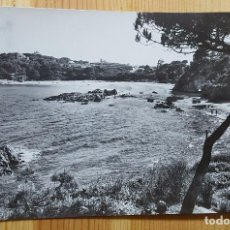 Postales: S´AGARO COSTA BRAVA CALA CONCA ED. SOBERANAS Nº 1026 1959. Lote 153565642