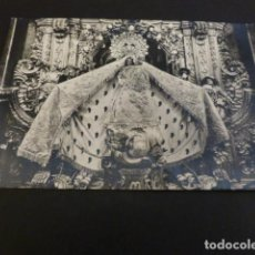 Postales: REUS TARRAGONA SANTUARIO DE LA MISERICORDIA LA VIRGEN EN SU CAMARIN. Lote 154277762
