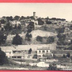Postales: CALDETAS 115 ALREDEDORES. EDIC. R,-GASS-FOT. CIRCULADA 1959,VER FOTOS. Lote 154442018