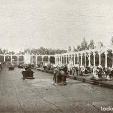 Postales: BARCELONA-TURÓ PARK- WITCHING WAVES. Lote 154467490