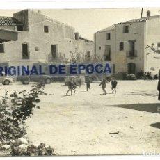 Postales: (PS-59721)POSTAL DE CASAS DE ALCANAR. Lote 155040906