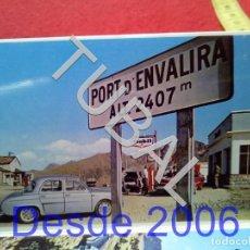 Postales: TUBAL ANDORRA ALBUM COMPLETISIMO POSTALES EN ACORDEON 24 VISTAS. Lote 155273526