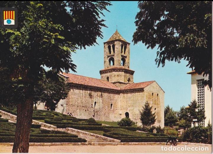 CAMPRODON, VILLA DE INTERÉS TURÍSTICO - ESCUDO DE ORO Nº 2226 - EDITADA EN 1966 - S/C (Postales - España - Cataluña Moderna (desde 1940))