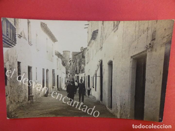 HOSTALRICH?? POSTAL FOTOGRÁFICA (Postales - España - Cataluña Antigua (hasta 1939))