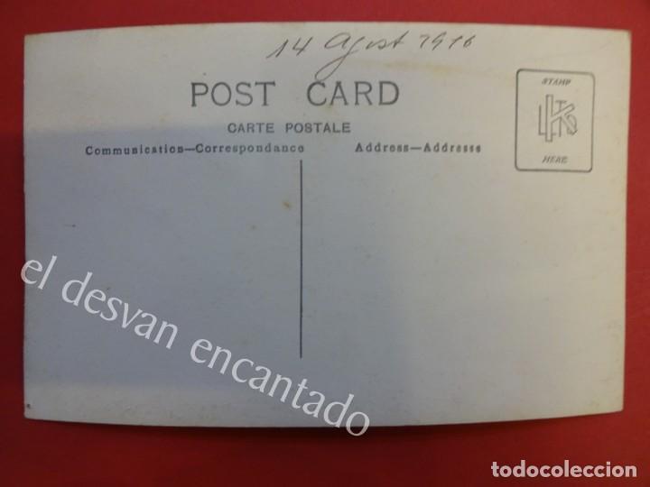 Postales: HOSTALRICH?? Postal fotográfica - Foto 2 - 155967250