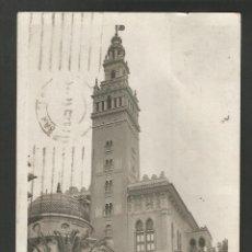 Postales: ARBOS-GIRALDA-EDITORIAL FOTOGRAFICA-VER REVERSO-(57.872). Lote 155977138