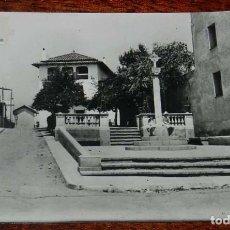 Postales: FOTO POSTAL DE PIERA, BARCELONA, CIRCULADA.. Lote 156086374