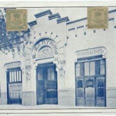 Postales: (PS-59848)POSTAL DE BARCELONA-R.BARTOLI.ALMACENES MERCERIA NOVEDADES BORDADOS. Lote 156165414
