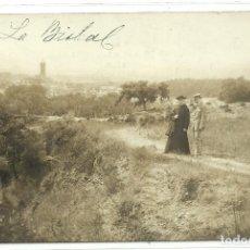 Postales: (PS-59852)POSTAL FOTOGRAFICA DE LA BISBAL-VISTA PARCIAL. Lote 156168890
