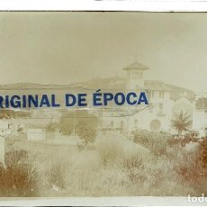 Postales: (PS-59853)POSTAL FOTOGRAFICA DE VALLVIDRIERA-VISTA PARCIAL. Lote 156169434