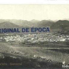 Postales: (PS-59855)POSTAL FOTOGRAFICA DE OLOT-VISTA GENERAL. Lote 156170278