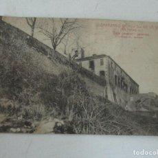 Postales: TARJETA POSTAL - SANTUARIO DE NTRA SRA DE LA SALUD - L. ROISIN, FOTÓGRAFO. Lote 156260734