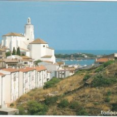 Postales: CADAQUES, COSTA BRAVA, DETALLE, GERONA. Lote 156560510