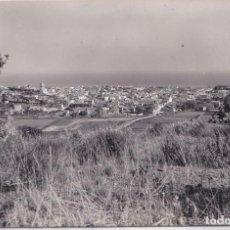 Postales: MALGRAT (BARCELONA) - VISTA GENERAL. Lote 156572006