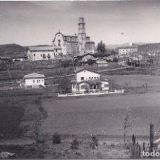 Postales: SAN BOI DE LLUÇANES (BARCELONA) - VISTA PARCIAL. Lote 156572146
