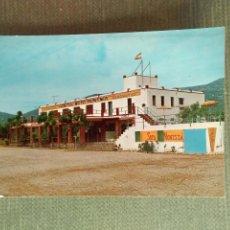 Postales: POSTAL HOSTAL SOTA MOTSIA-CASAS DE ALCANAR. Lote 156578362
