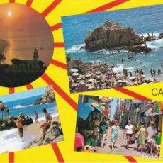 Postales: CALELLA, BARCELONA. Lote 157758098