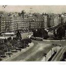 Postales: POSTAL BARCELONA PLAZA CALVO SOTELO Y AVENIDA GENERALÍSIMO - ZERKOWITZ - NUEVA. Lote 157762666