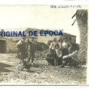 Postales: (PS-60049)POSTAL FOTOGRAFICA DE CASTELL CIR- AÑO 1932. Lote 158148642