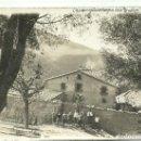 Postales: (PS-60047)POSTAL FOTOGRAFICA DEL MONTSENY-MASIA LA CASTANYERA DELS BRULLS. Lote 158149262