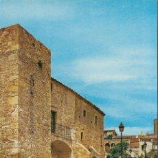 Postales: PALS, CASA PRUNA, DETALLE - PIC 2652 - S/C. Lote 158527562