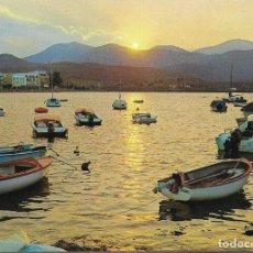Postales: LLANÇA (GIRONA) ATARDECER - PIC 3626 - S/C. Lote 158527758