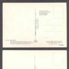 Postales: P2051.- BARCELONA.- BARRIO GOTICO. MONUMENTO A BERENGUER EL GRANDE (2 POSTALES). Lote 158568374