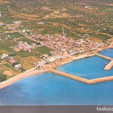 Postales: CASAS DE ALCANAR. TARRAGONA.. Lote 159478362