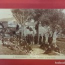 Postales: MONTSERRAT. POSTAL UNIO D´ESCOLANS A SANTA CECILIA. Lote 160295398