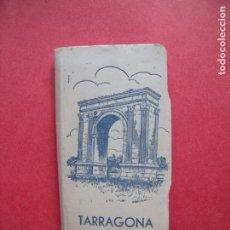 Postkarten - TARRAGONA.-BLOC EN MINIATURA CON 10 POSTALES.-BLOC Nº 1.-POSTALES. - 160393526