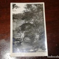 Postales: POSTAL PONT DE CAN COCA MONTSENY-10-MARÇAL DEL MONTSENY VALLES ORIENTAL-BCN-13,9X8,9CM-SIN CIRCULAR. Lote 160408170