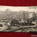Postales: P0887 POSTAL CIRCULADA BARCELONA #24 PLAZA CALVO SOTELO . Lote 160630102
