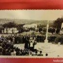 Postales: SALOMO (TARRAGONA). FOTO TAMAÑO POSTAL FECHADA 22 JUNIO 1953. FESTEJO POPULAR. Lote 160667158