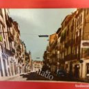 Postales: IGUALADA. CALLE SOLEDAD. ANTIGUA CARRETERA GENERAL. Lote 160668602