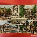 Postales: IGUALADA. VISTAS DE LA CIUDAD. Lote 160668818