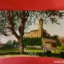 Postales: SAN HIPÓLITO DE VOLTREGÁ. SANTUARIO NUESTRA SEÑORA DE LA GLEVA. Lote 160669146