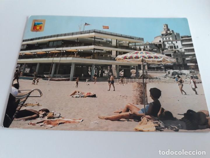CLUB NÁUTICO MASNOU (Postales - España - Cataluña Moderna (desde 1940))