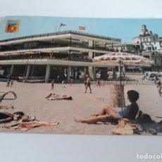 Postales: CLUB NÁUTICO MASNOU. Lote 160676346