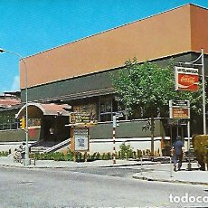 Postales: POSTAL * OLOT , PLAÇA DEL MERCAT * 1977. Lote 296776628