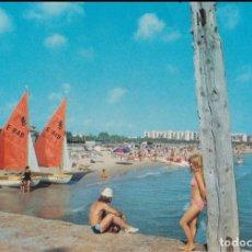 Postales: SALOU, ESPIGÓN - ESCUDO DE ORO Nº 12 - S/C. Lote 161183734