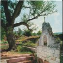 Postales: SARREAL, FUENTE DE LA ERMITA DE SAN COSME Y SAN DAMIÁN - FOTO COLOR RAYMOND Nº 2 - S/C. Lote 161282210